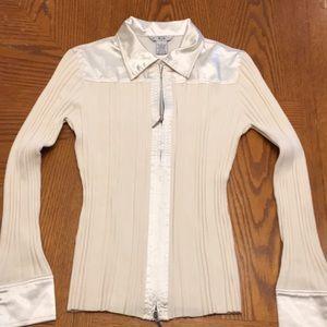 NWT Cabi Sweater Style #753
